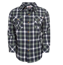 Load image into Gallery viewer, Appaman Flannel Shirt