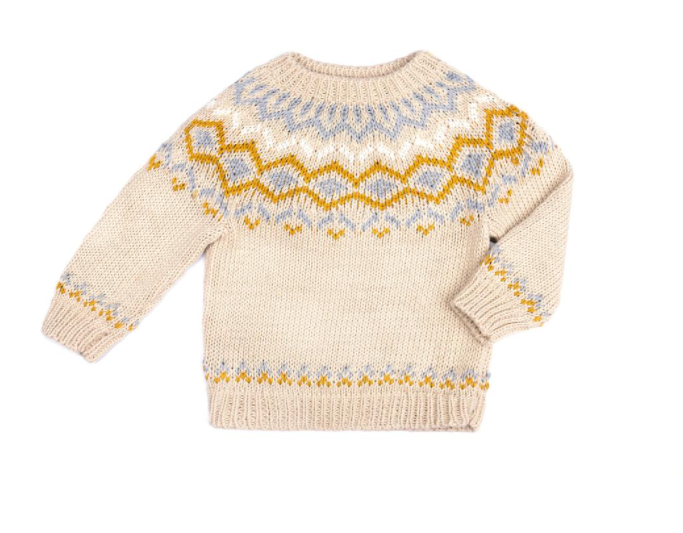 Wildwawa Sebastian Sweater