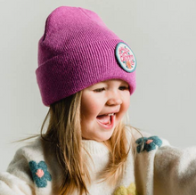 Load image into Gallery viewer, Watch me Bloom Infant/Toddler Beanie