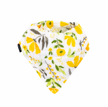 Load image into Gallery viewer, Royal Garden Oh-So-Soft Muslin Bandana Bib