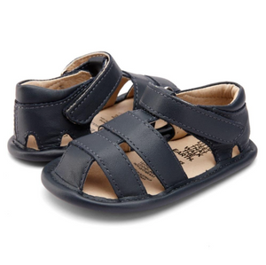 Old Soles Sandy Sandal Navy