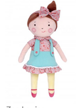 Load image into Gallery viewer, My petit collection Zoe Louise doll