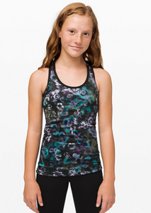 Keep Your Cool Racer Reversible