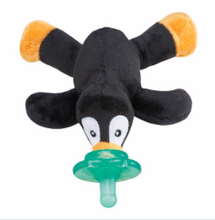 Load image into Gallery viewer, Nookums Paci-Plushies