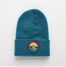 Load image into Gallery viewer, GO EXPLORE BEANIE