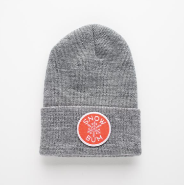 SNOW BUM BEANIE Infant/Toddler