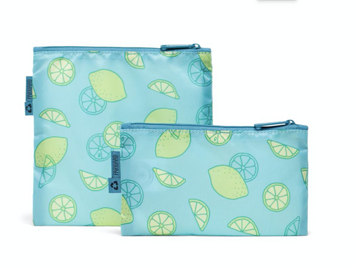 SNACK BAGS LIME