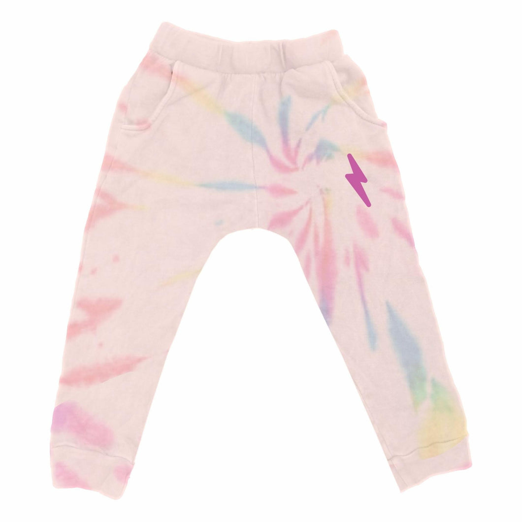 Tiny Whale Girls Jogger Pant