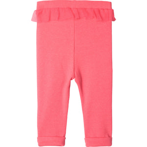 Billieblush Baby Ribbed Legging