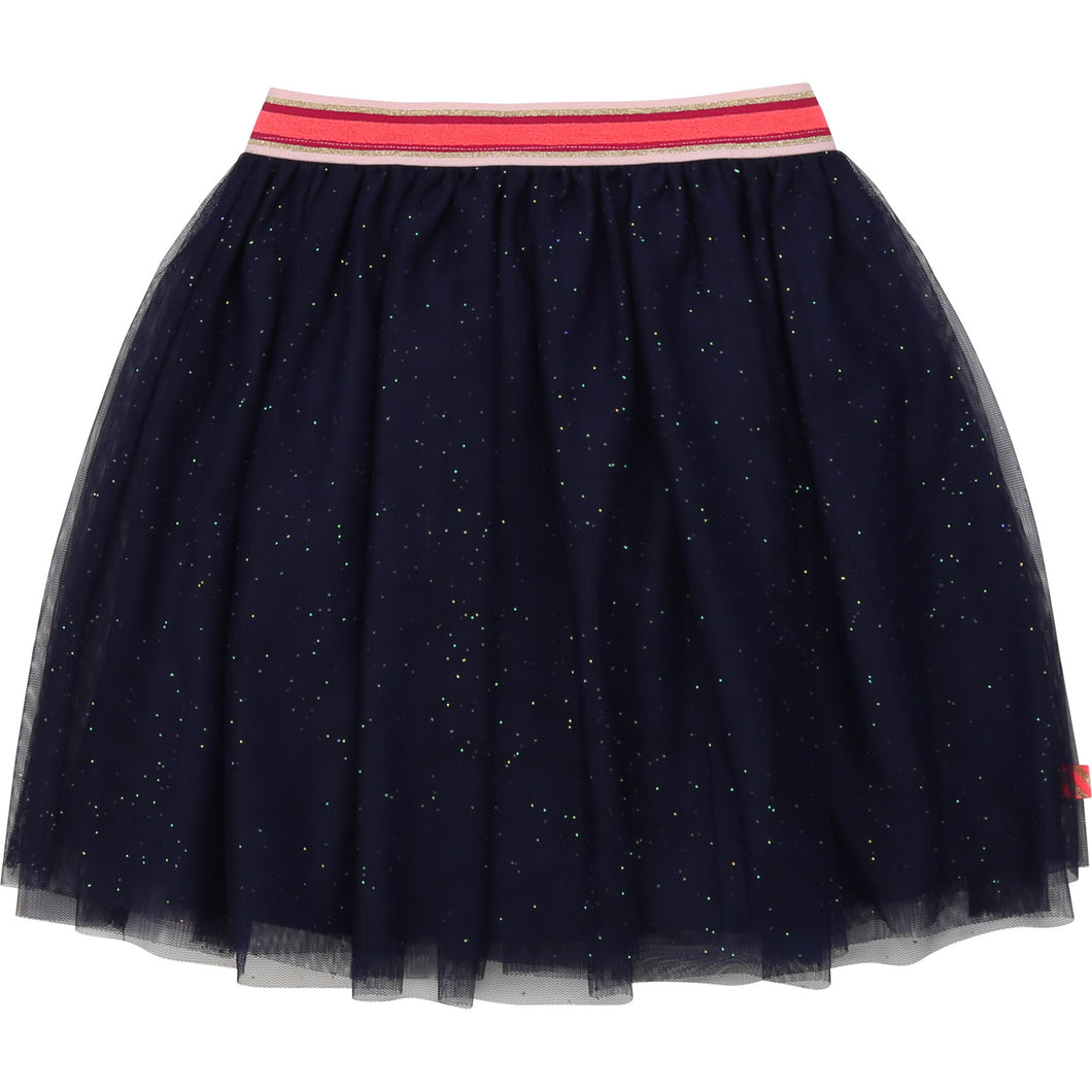 Billieblush Sparkle Tulle Skirt
