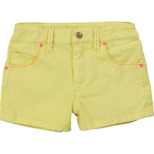 Load image into Gallery viewer, Billieblush Twill Shorts