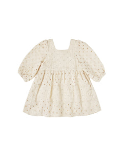 Rylee + Cru Greta Baby Doll Dress
