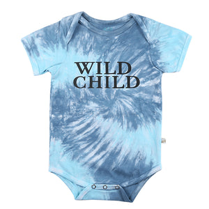 Alex & Ant wild child onsie