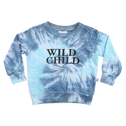 Alex & Ant Wild Child sweat shirt