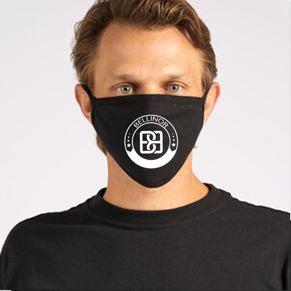 Bellinor Varsity Face Mask