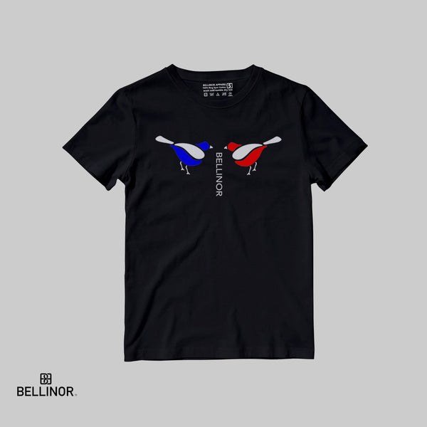 Bellinor Bird T-Shirt