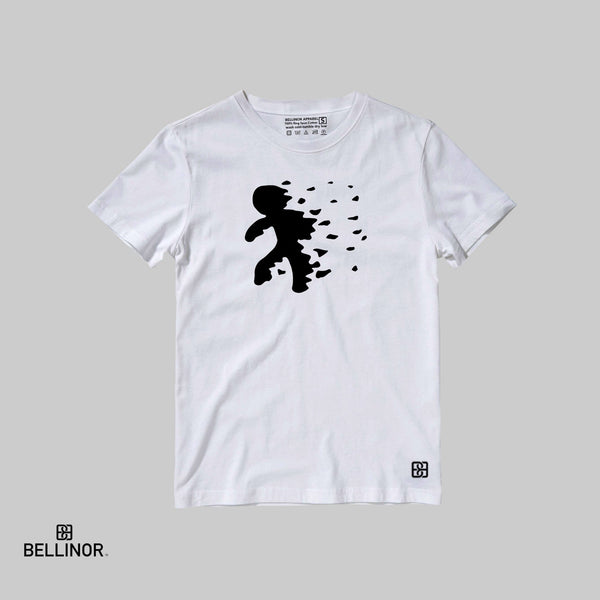 Bellinor Breaking Man  T-Shirt