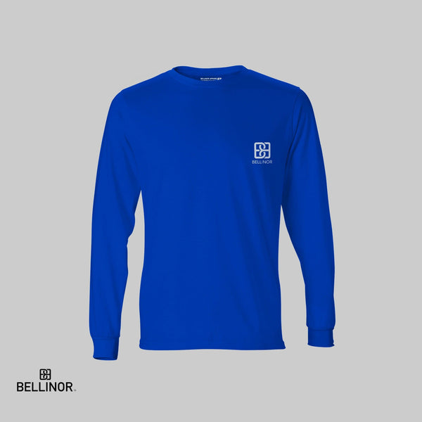 Bellinor Casual Longsleeve T-shirt