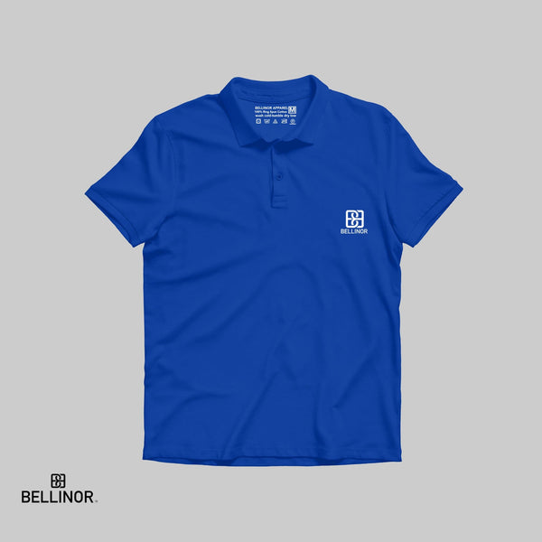 Bellinor Casual Polo T-shirt