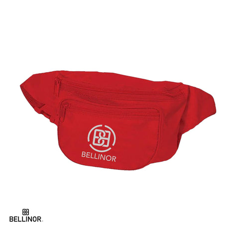 Bellinor Circled  Logo Fanny Pack