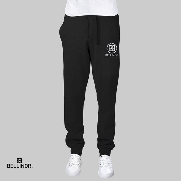 Bellinor Circled Logo Fleece Joggers