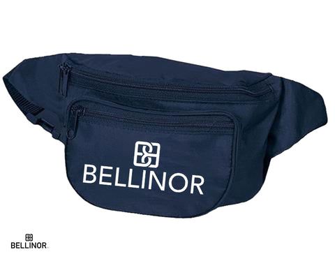 Bellinor Classic Logo Fanny Pack
