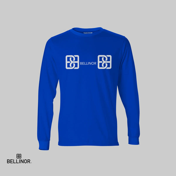 Bellinor Double Logo Longsleeve T-shirt