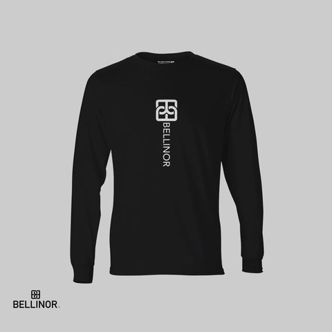 Bellinor Middle Logo Longsleeve T-shirt