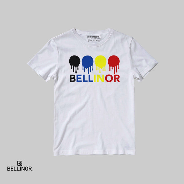 Bellinor Paint Splash T-Shirt