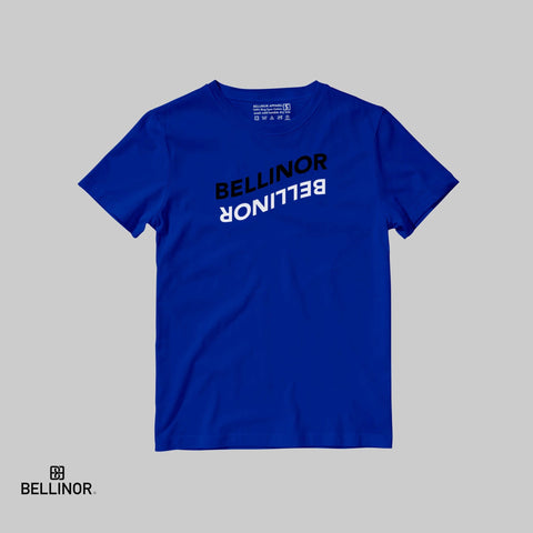Bellinor Wavy Name T-Shirt