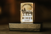 Load image into Gallery viewer, Cerro Gordo Zippo Lighter