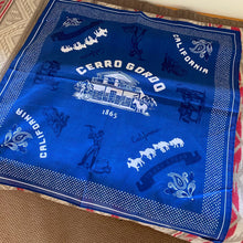 Load image into Gallery viewer, Cerro Gordo Bandana