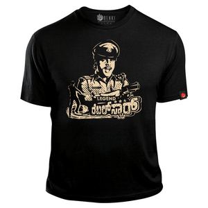 Rebel Star Ambareesh TShirt | Legendary Series - Benki Store