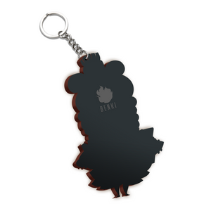 Yaksha Series Key Chain - Benki Store
