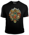 Celebrating India TShirt | Vibrant Indian TShirt