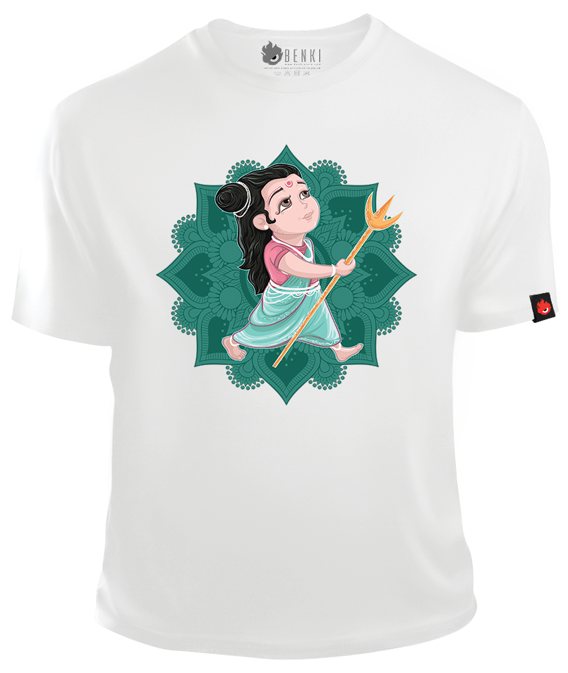 Little Devi TShirt | Unisex TShirt | Women Collection