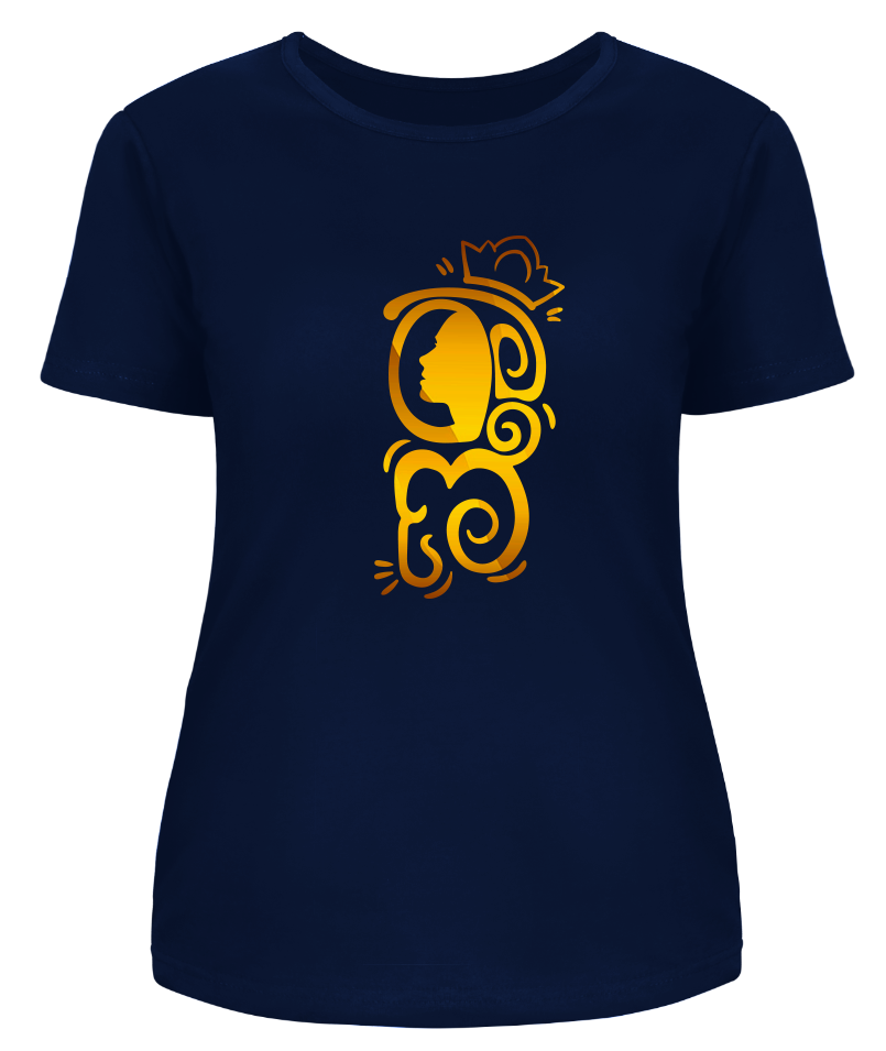 Rani TShirt | Queen TShirt | Girl's TShirt | Women Collection