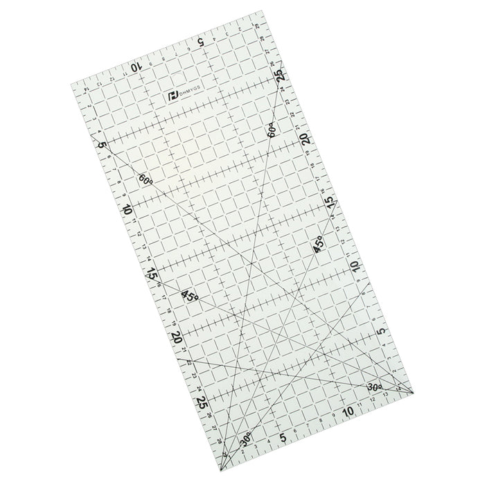 Patchwork Ruler  Quilting Tools