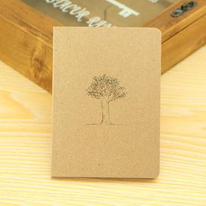 Drawing Pastels Pocket Lovely Notebook