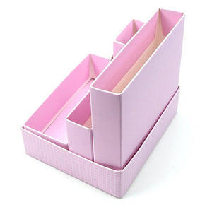 New High Quality Stationery Box