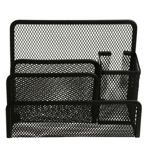 Holder Metal Mesh File Box
