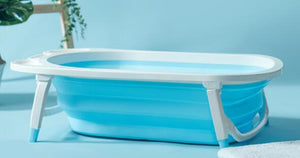 Baby  foldable baby bath tubs