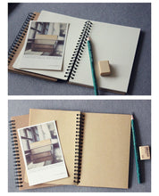 Load image into Gallery viewer, Graffiti Soft Cover Notebook