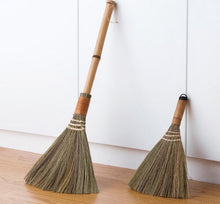 Load image into Gallery viewer, Wood floor  broom soft