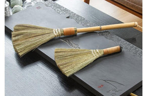 Wood floor  broom soft