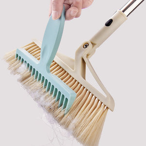 Bathroom Hair Sewer Cleaning Brush
