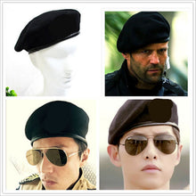 Load image into Gallery viewer, Fasion   Men Hat