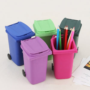 Color Novelty Mini Storage Box