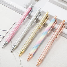 Load image into Gallery viewer, Glitter Metal 1.0mm Pens
