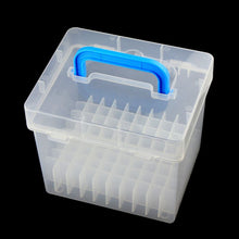 Load image into Gallery viewer, Plastic Carrying Marker Case Box